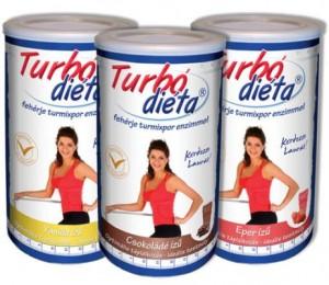 turbó diéta